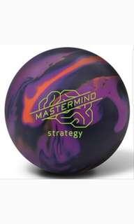 Bowling ball Brunswick mastermind strategy