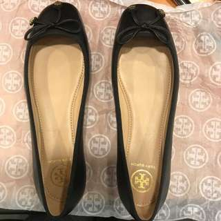 Tory Burch ballet flats 芭蕾舞平底鞋 (100% new and authentic)