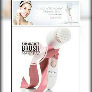 sale Skinvigorate Cleansing Brush (50% Off)