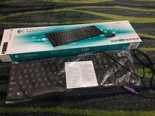Keyboard Brand new po ito hindi nagamit malinng bili Laptop lang po kasi gamit namin