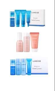 Laneige Trial Kit New