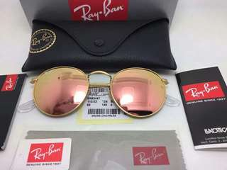 Ray Ban 太陽眼鏡 RB3447