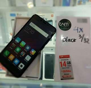 Xiaomi 4x Bisa Kredit Dp Murah Hanya 15%