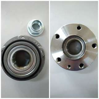 Alfa Romeo 156 Rear Wheel Bearing (SKF)
