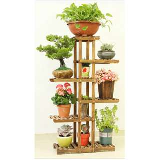 Plant Stand Tall - 116cm