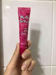 👄: (PRELOVED) Berrisom Oops! Lip Tint Bubble Pink