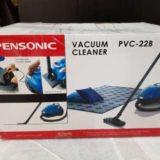 Pensonic Vacuum PVC-22B