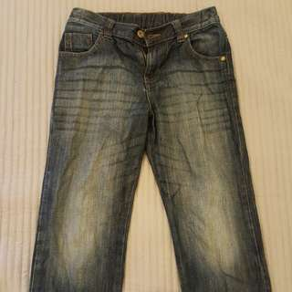 F&F denim jeans for boys