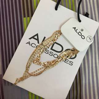 Aldo Necklace Set