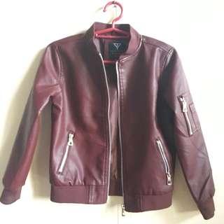 Leather Jacket (kids)