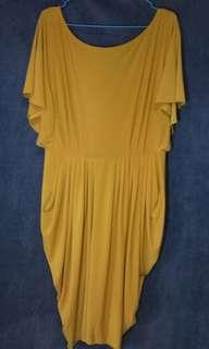 Karimadon Plus-Size formal dress