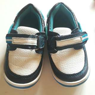 Mothercare Boys Baby Shoes