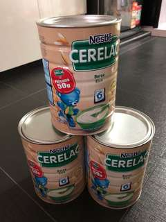 Nestle Cerelac Rice