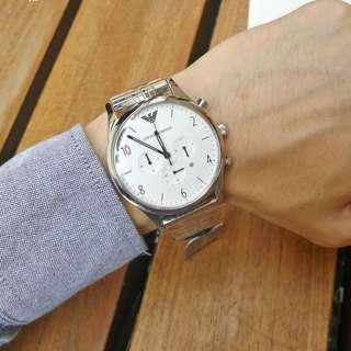 Authentic! 正品 Armenia 男士手錶! Watch !