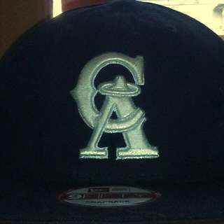 Topi California New Era