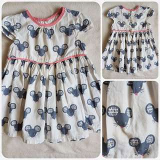 SALE! GIRL'S DRESS