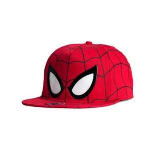 H&M Topi Spiderman