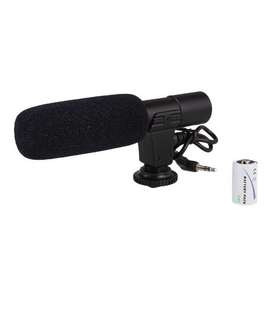 Video Microphone for Dslr
