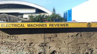 Electrical Machine Board Exam Reviewer