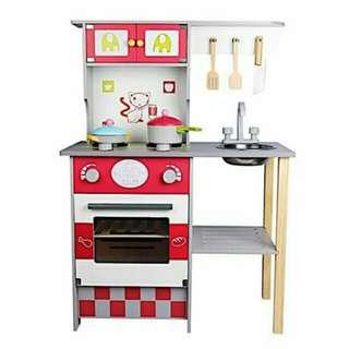 💜 European Kitchen Set