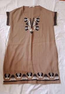 REPRICED Boho dress