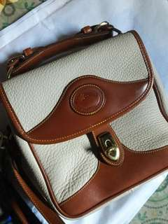 Dooney and bourke sling bag