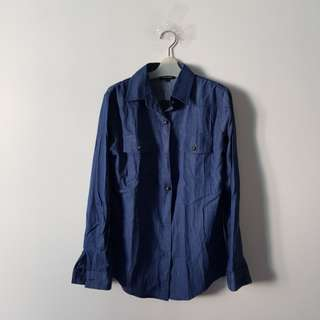 NEW! 8wood Denim Jacket