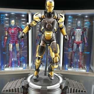 Hot toys Iron Man mk 20 Python