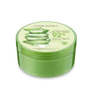 Nature Republic Aloe Vera Gel Original