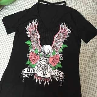 Unbranded tshirt dress