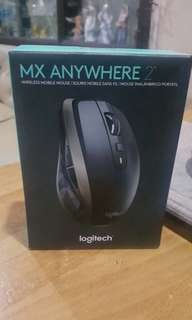 For sale Logitech MX anywhere mouse