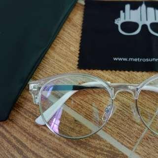Brand New Metrosunnies Anti-radiation Specs