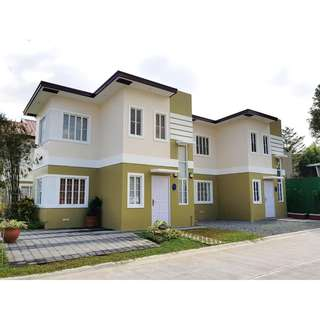 Affordable house and Lot Near Manila