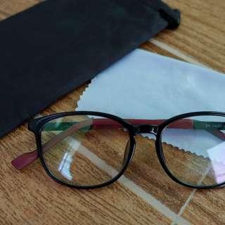 Anti-radiation Specs