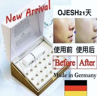 OJESH Lifting Treatment Classic Ampoule