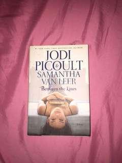 Between The Lines by Jodi Picoult & Samantha Van Leer