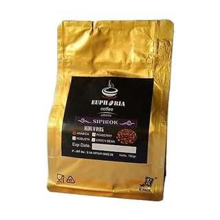 Euphoria Coffee : Specialty Coffee Arabica Sipirok (100gr)