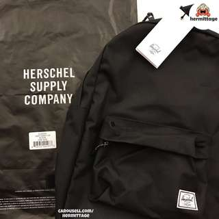 [AUTHENTIC, SOLD OUT] Herschel Classic Backpack