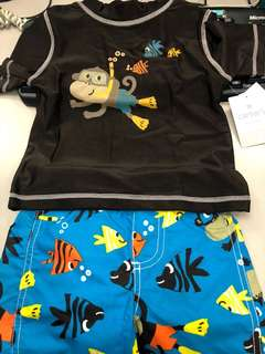 Carter's 泳衣