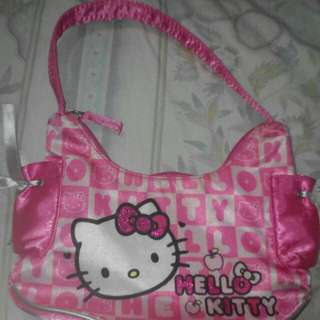 AUTHENTIC Hello kitty Bag for kids