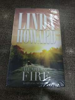 Heart of Fire - Hati Yang Membara by Linda Howard