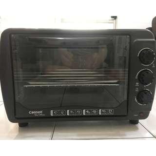 Cornell Electric Oven (24.0L)