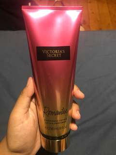 Fragrance Lotion