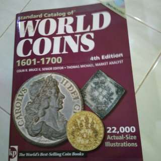 The  World's Best-Selling Coin Books