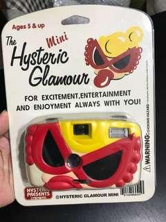 Hysteric 絕版相機