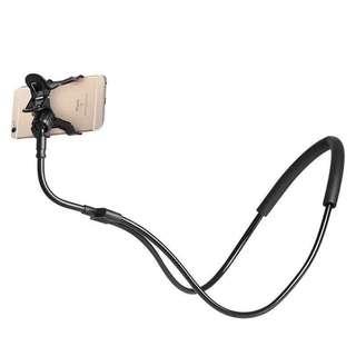 Universal Neck Hanging Lazypad Holder