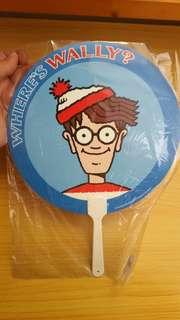 Wally扇