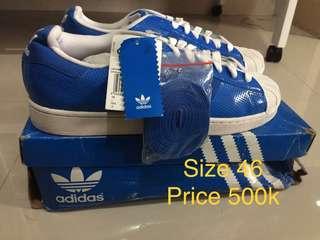 Adidas (ORI Preloved)