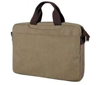 Cloth Laptop Bag