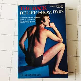 The Back Relief From Pain